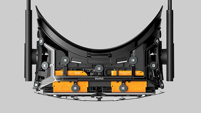 Oculus Rift : image 3