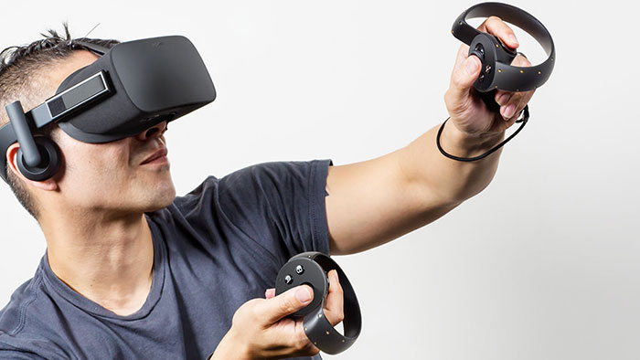 Oculus Rift : image 4