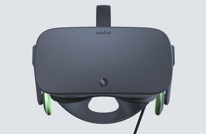 Oculus Rift Final : image 6