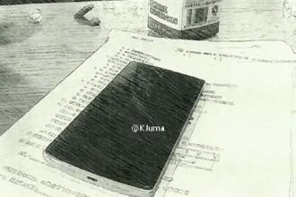 Dessin OnePlus 2