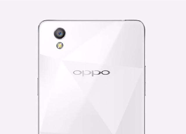 Oppo Mirror 5 : rendu 0