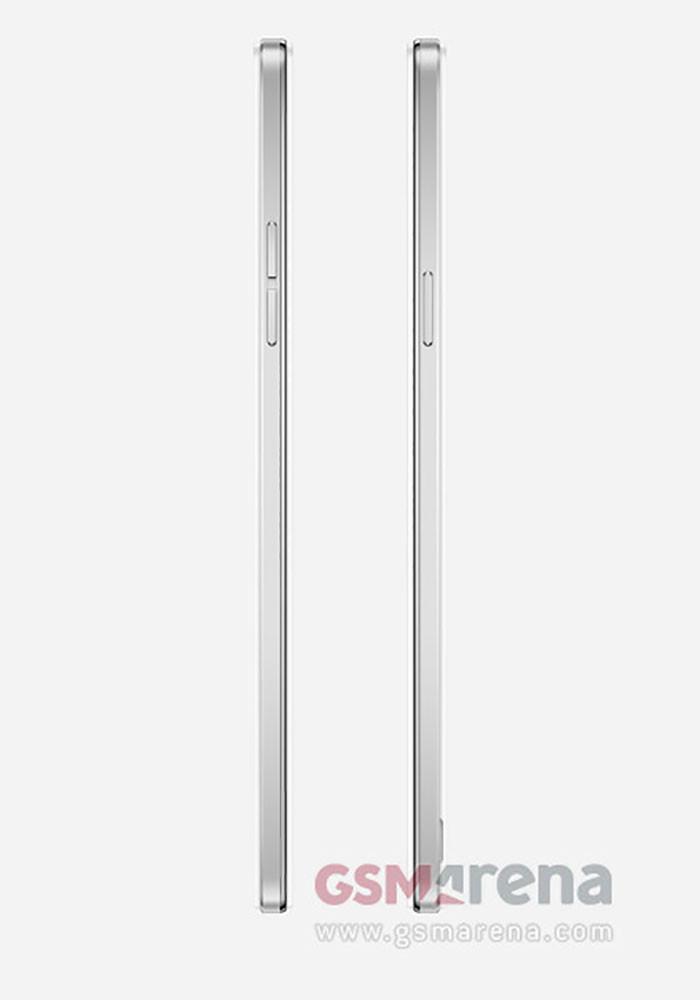 Oppo Mirror 5 : rendu 4