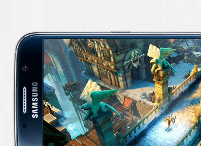 Pas de Galaxy S7 en 2015