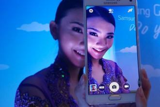 Port Galaxy Note 5