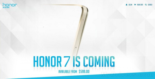 Prix Honor 7