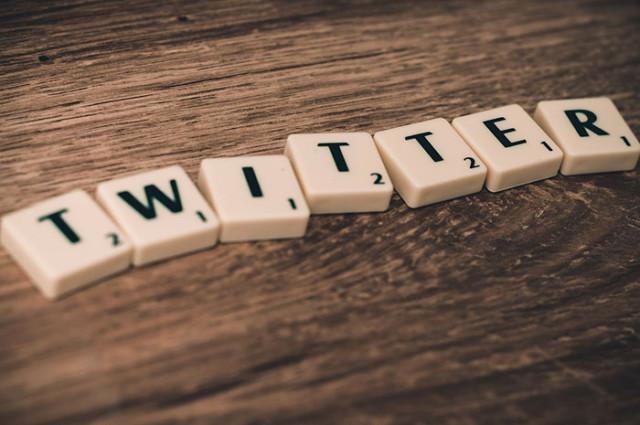 Publicité ciblée Twitter