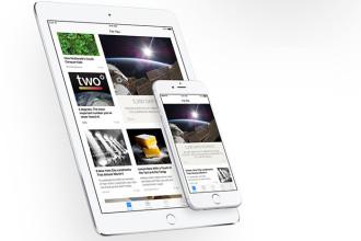 Recrutement Apple News