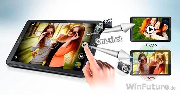 Galaxy Tab E : image 3