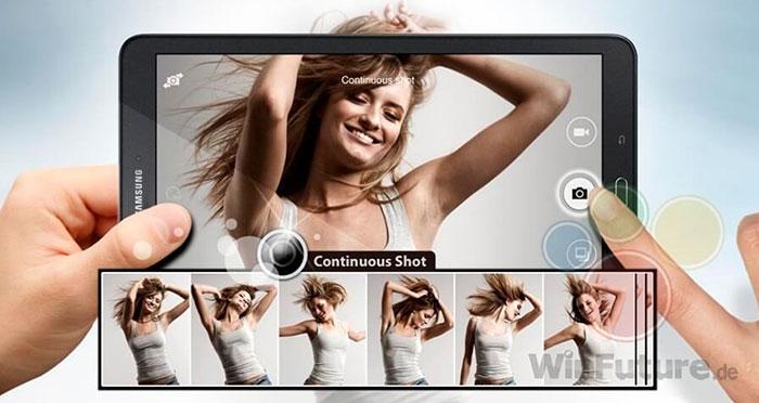 Galaxy Tab E : image 4