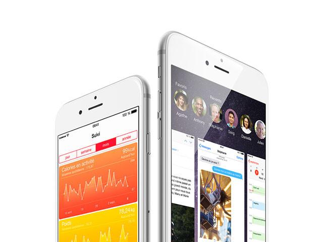 L'iPhone 6s aura peut-être droit à un SiP au lieu d'un SoC