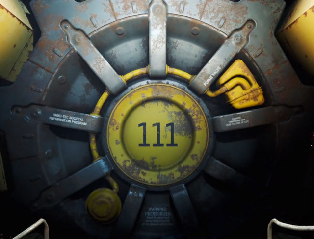 Sortie Fallout 4