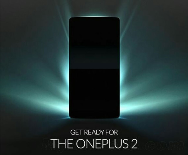 Sortie OnePlus 2
