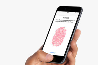 Touch ID iPhone 7