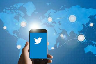 Twitter DMs