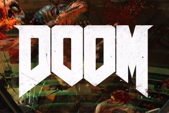 Vidéo Doom 4