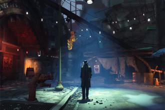 Vidéo Fallout 4