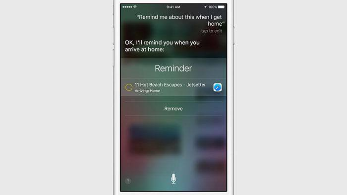 iOS 9 : image 2