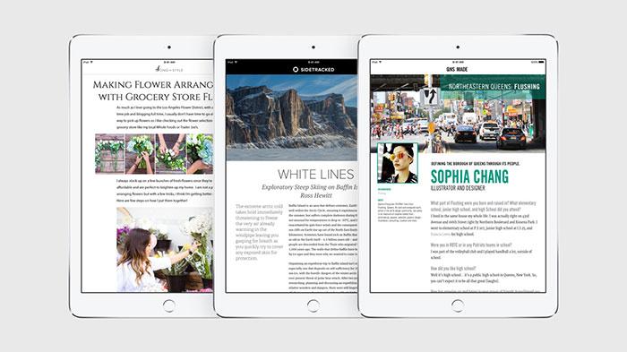 iOS 9 : image 7