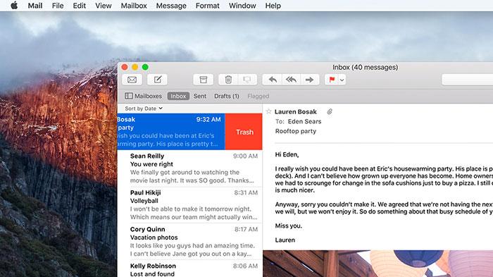 OS X 10.11 : image 1
