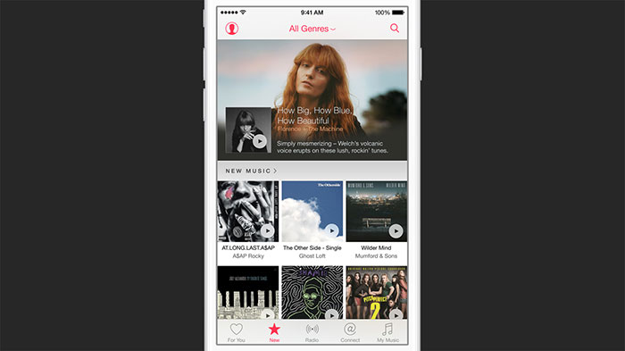 Apple Music : image 3