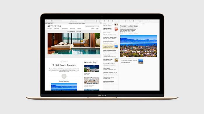 OS X 10.11 : image 4