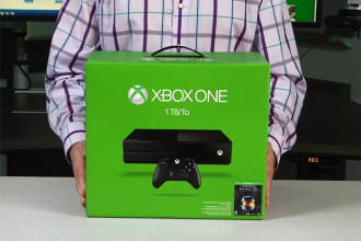 Xbox One 1 To