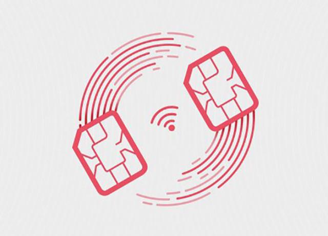 OnePlus 2 : double SIM 1