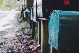 Antispam Gmail