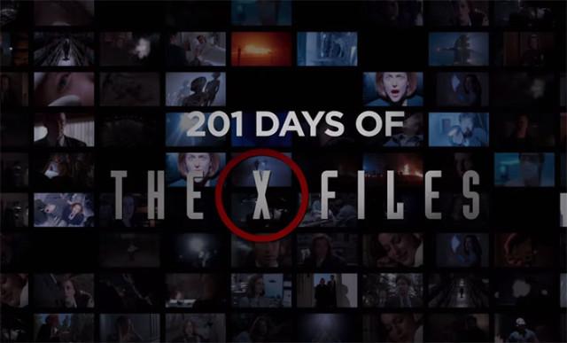 Bande annonce saison 10 X-Files