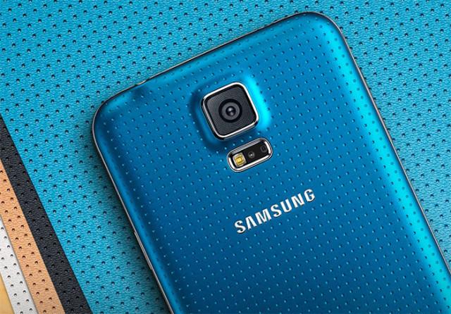 Benchmark Galaxy S5 Neo