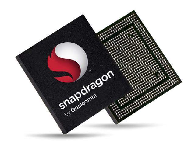 Benchmark Snapdragon 820