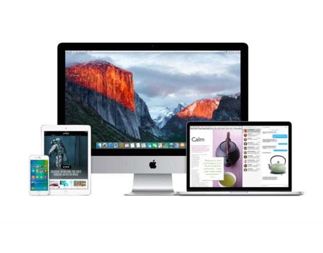 Bêta publique OS X El Capitan iOS 9
