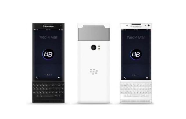 BlackBerry Dallas / Venice Zauba