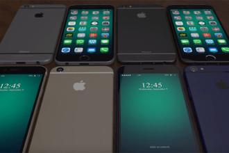 Concept iPhone 6s