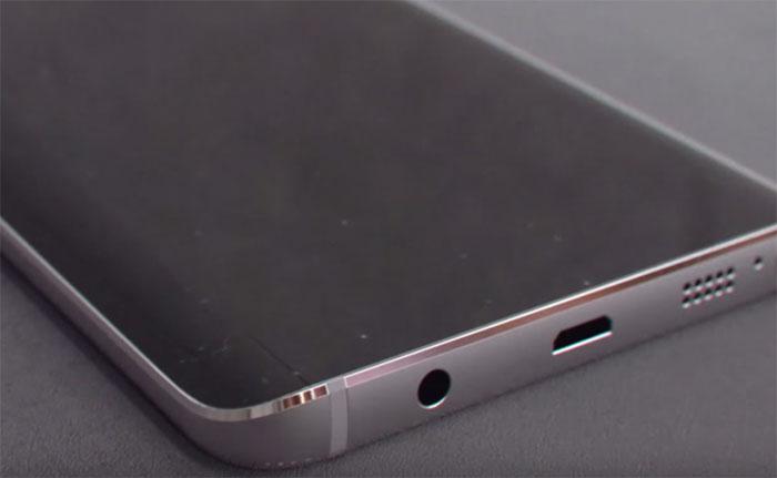 Concept Galaxy Note 5 : image 5