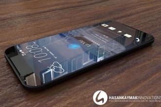 Concept HTC Aero Hasan Kaymak : image 1