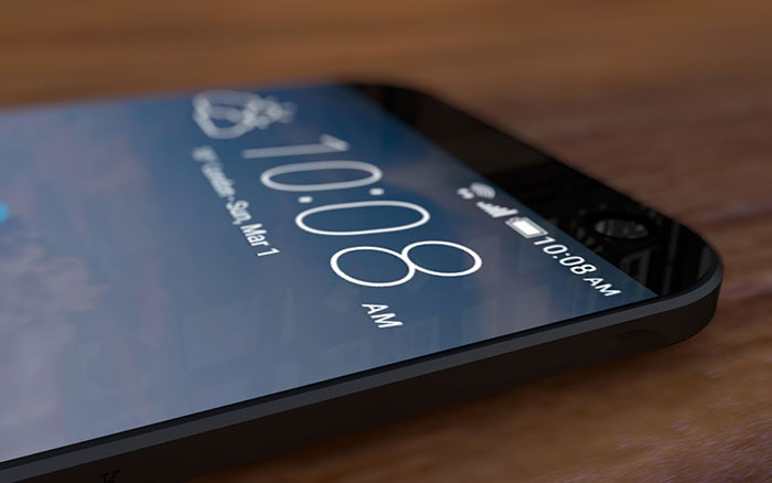 Concept HTC Aero Hasan Kaymak : image 2
