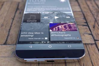 Concept HTC Aero
