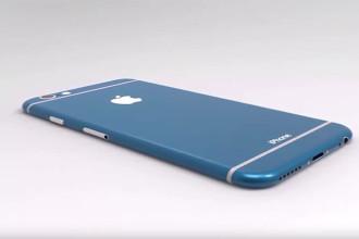 Concept iPhone 6c