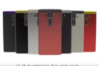 Concept LG G5