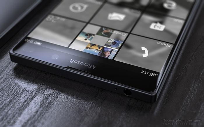 Concept Lumia 940 : image 4