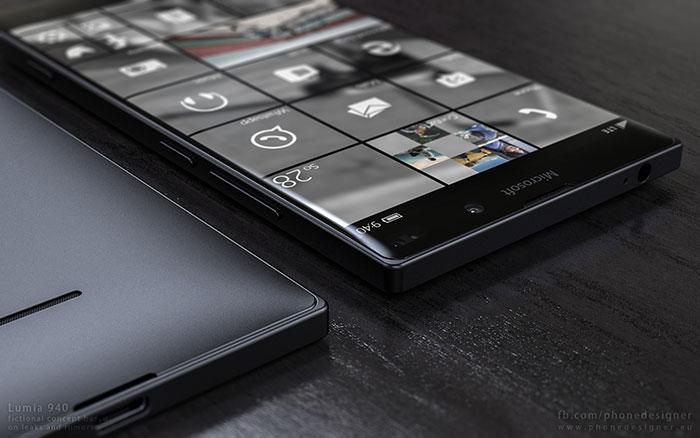 Concept Lumia 940 : image 6