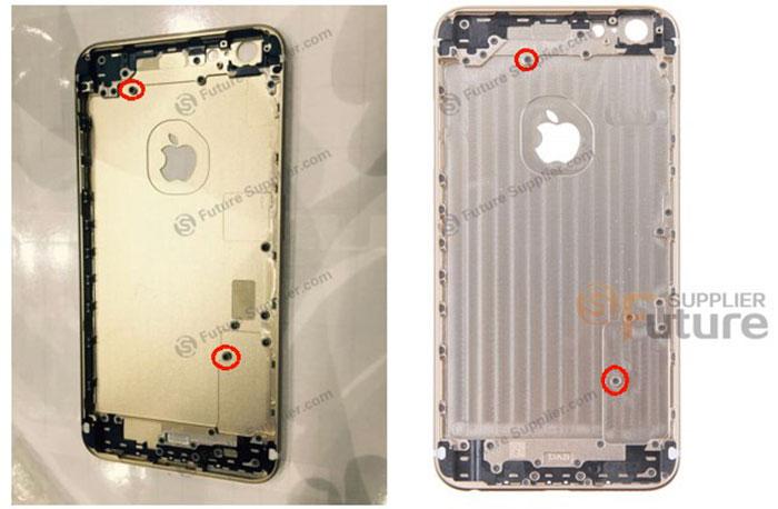 Coque iPhone 6s Plus : image 2