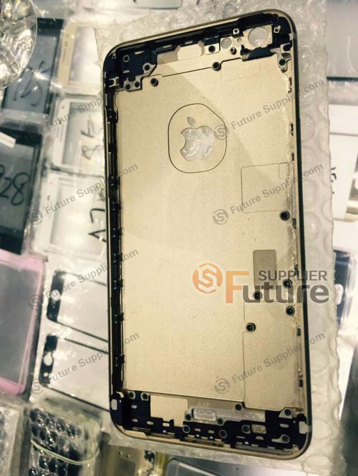 Coque iPhone 6s Plus : image 4