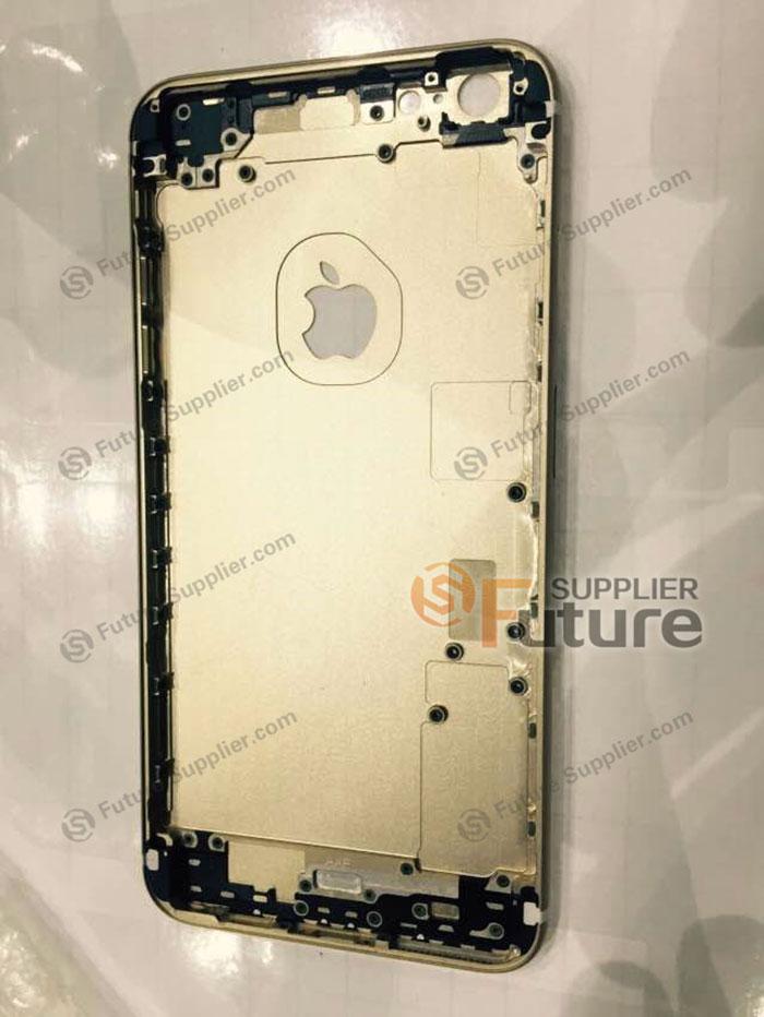 Coque iPhone 6s Plus : image 5