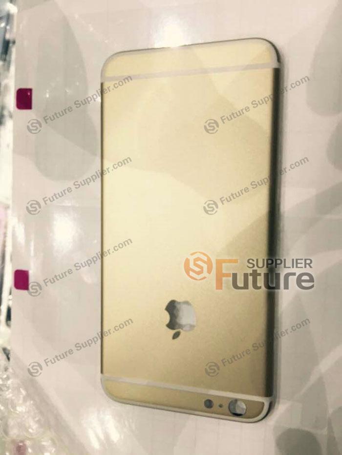 Coque iPhone 6s Plus : image 6