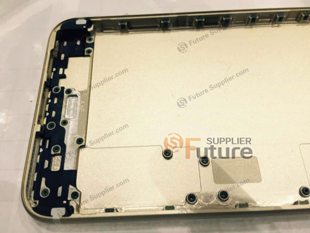 Coque iPhone 6s Plus : image 1