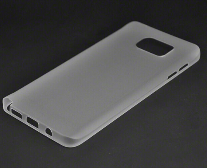 Coque Galaxy Note 5 : image 3