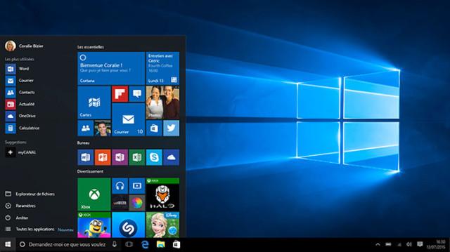 Comment créer une clé d'installation avec Windows 10 ?