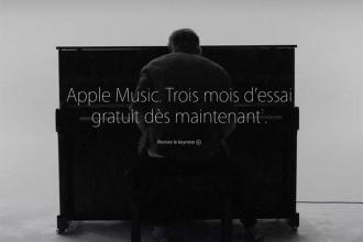 Désactiver renouvellement automatique Apple Music